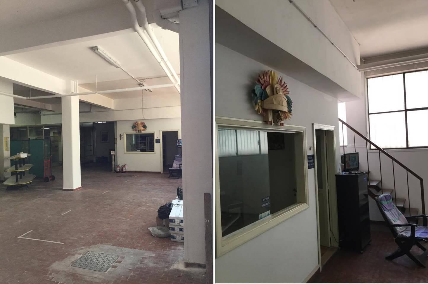 Realizzazione pareti monovetro – Gruppo Smau (2)