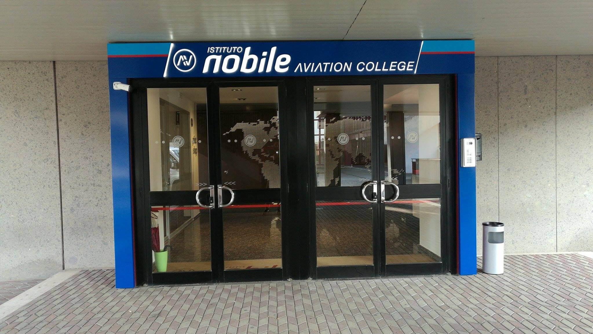 Realizzazione scuola di volo – Roma (1)