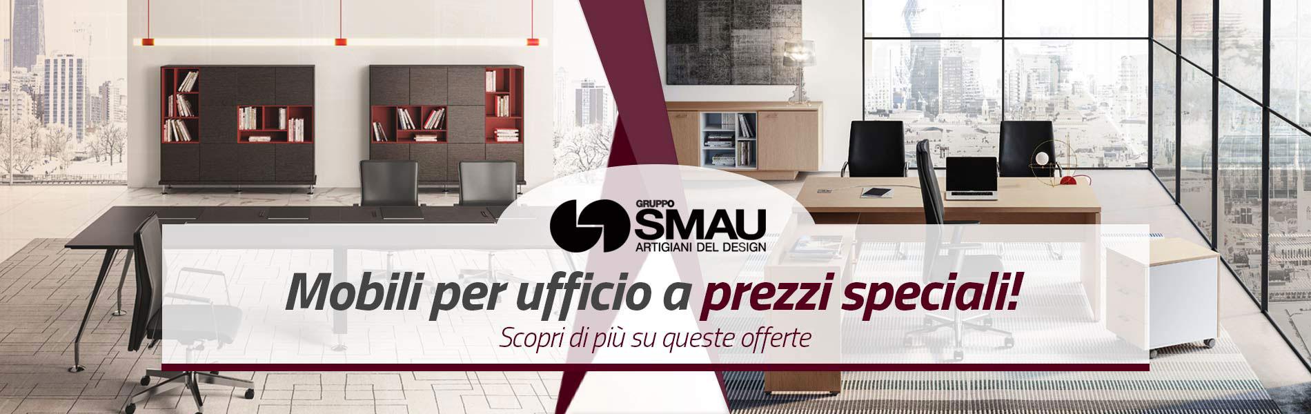 Arredo ufficio e negozi Roma | Gruppo Smau - Artigiani del ...