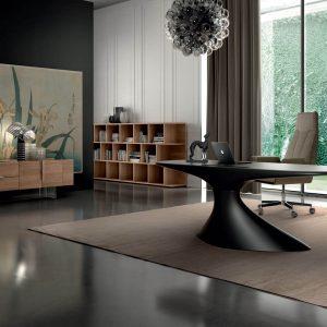 Arredo ufficio roma gruppo smau for Arredamento ufficio design