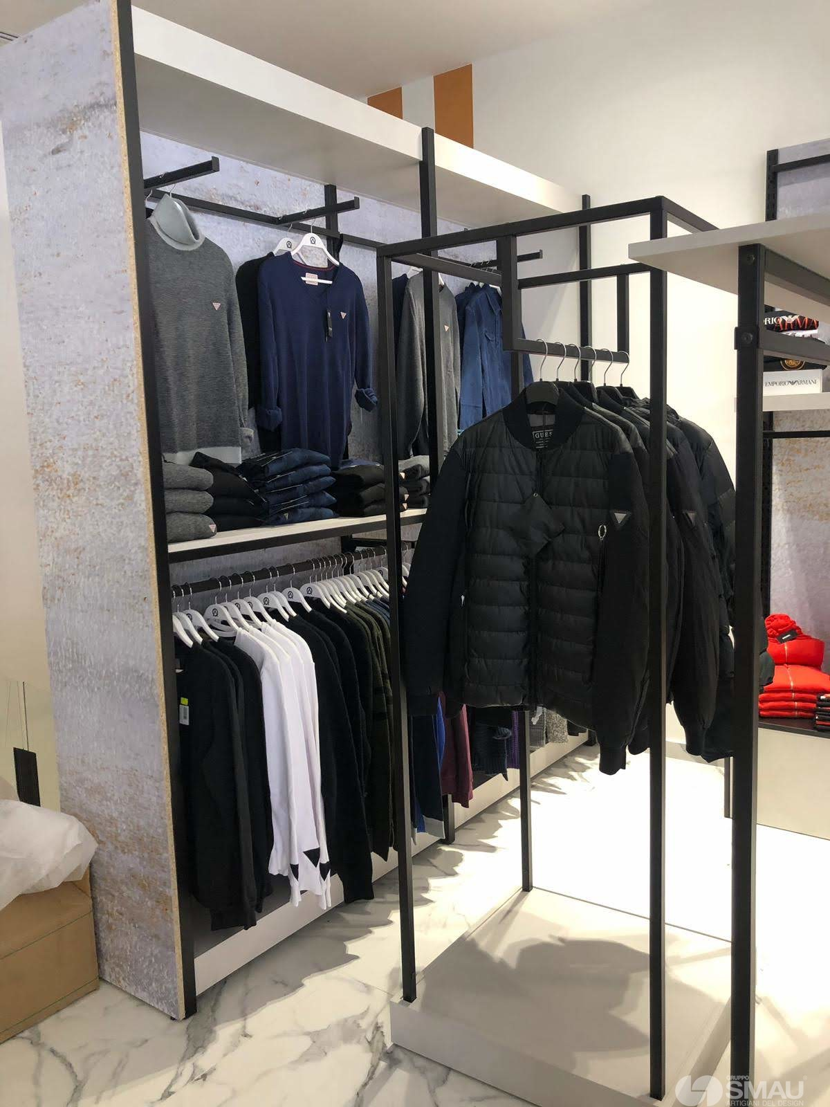 Realizzazione-negozio-Oriana-Abbiglaimento-Roma (11)