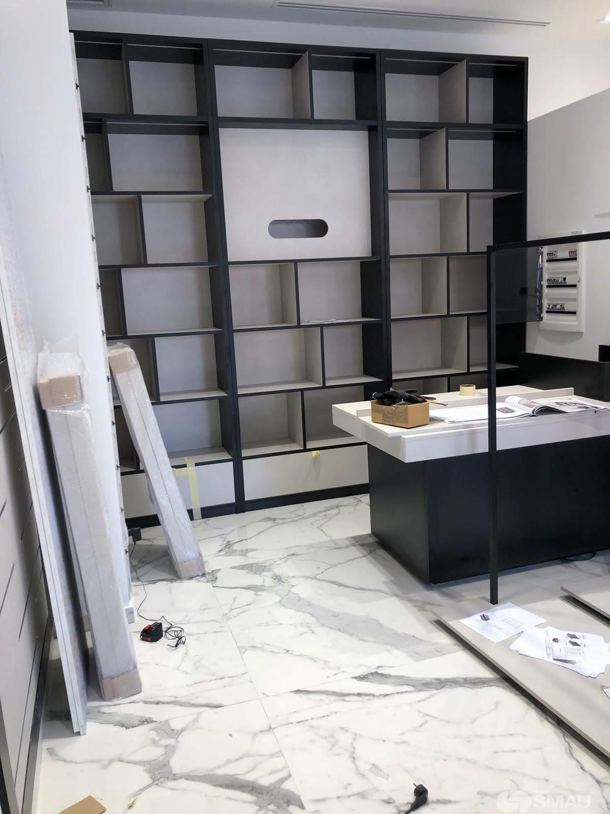 Realizzazione-negozio-Oriana-Abbiglaimento-Roma (7)