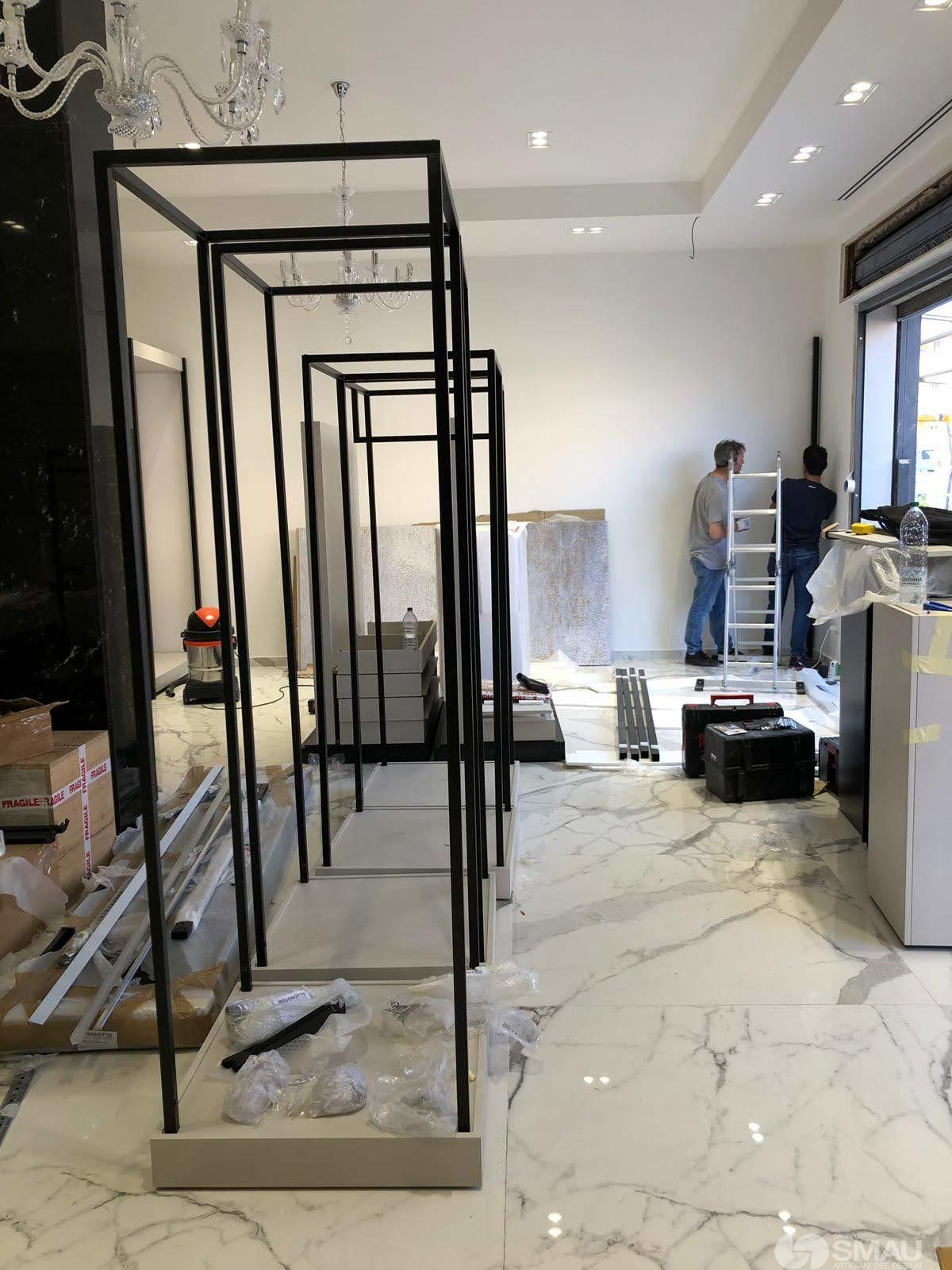 Realizzazione-negozio-Oriana-Abbiglaimento-Roma (8)